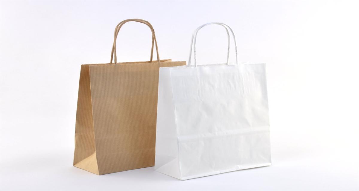 De Papieren Zak : Papieren draagtassen goedkope verpakkingen boxes in stock