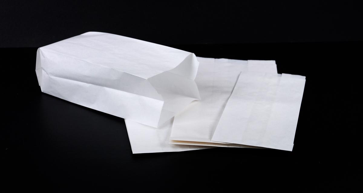 De Papieren Zak : Papieren zak materialen verzendverpakkingen dekker packaging