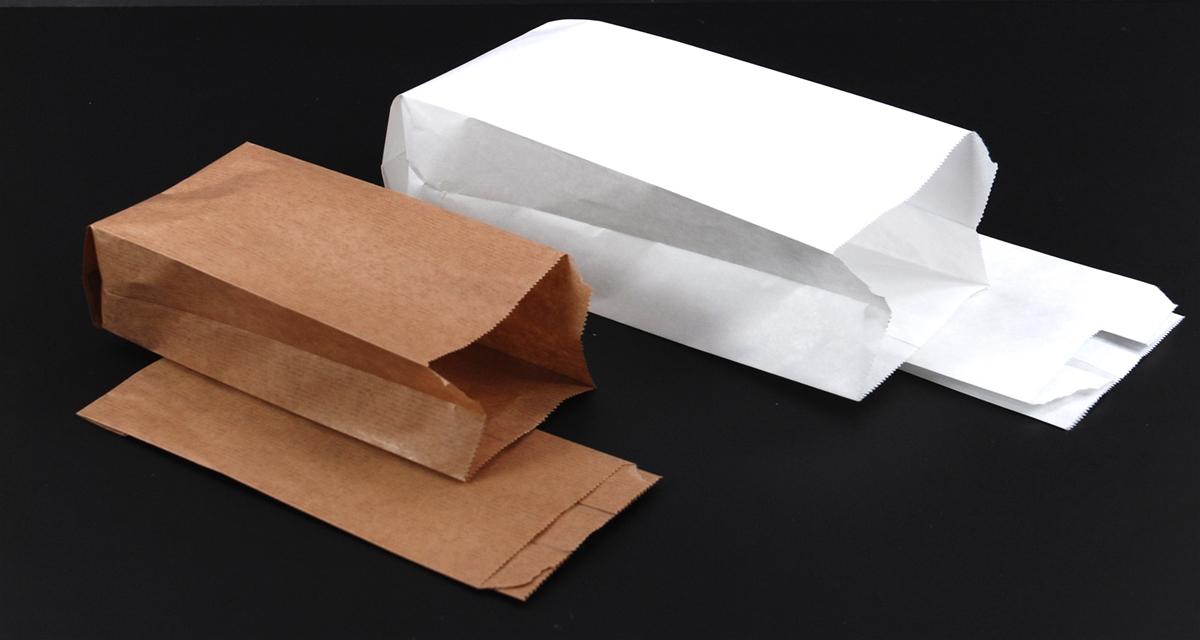 De Papieren Zak : Papieren zakken goedkope verpakkingen boxes in stock