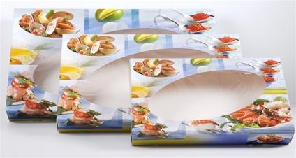 Cateringdoos Fish-More
