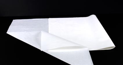 Ersatz papier vellen