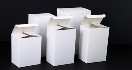Verpakkingsdoosjes