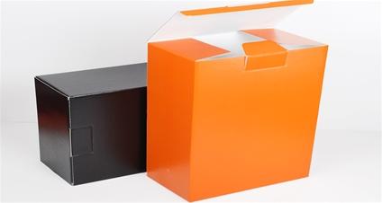 Webshopverpakking